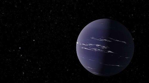 "Nasa entdeckt ""eigenartigen"" Planeten – mit besonderem Phänomen"