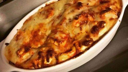 Schnelle Feierabendküche: So einfach macht man eine Tortellini-Lasagne