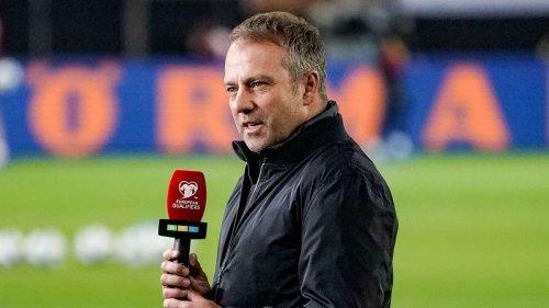 DFB: Hansi Flick ignoriert Ex-BVB-Star - Kommt es plötzlich zur überraschenden Nominierung?
