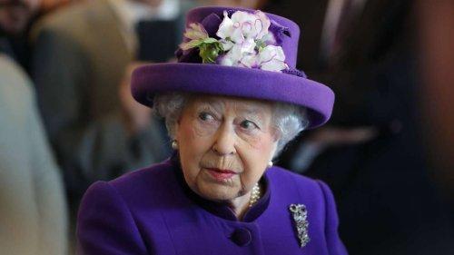 Queen Elizabeth II.: Palast leitet drastische Schritte ein