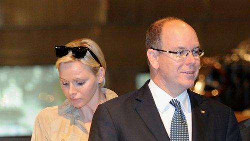 Fürstin Charlène von Monaco: So will Albert sie zurück ins Fürstentum locken