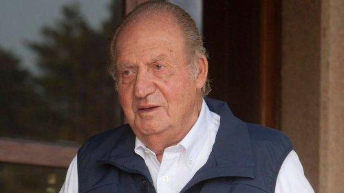 Juan Carlos I.: Kehrt der abgedankte König nach Spanien zurück?