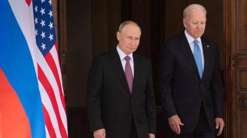 Fall Nawalny: USA kündigen neue Sanktionen gegen Russland an