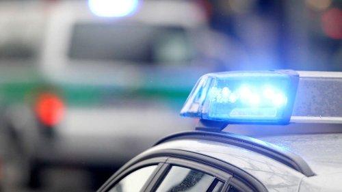 Messerangriff im Bahnhofsviertel: Polizei stoppt Mann mit mehreren Schüssen