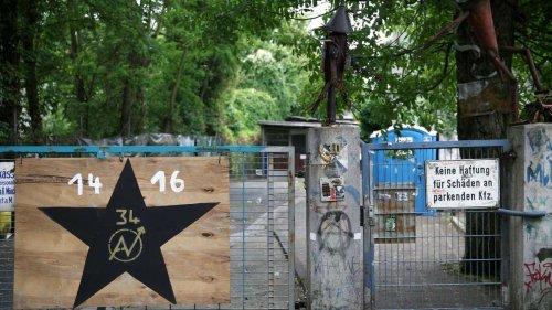 Neue Koalition in Frankfurt will linke Zentren schützen