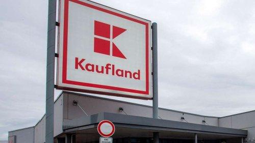 """""""Unfassbar"""": Kaufland-Kundin ärgert sich über Mitarbeiter ohne Maske"""