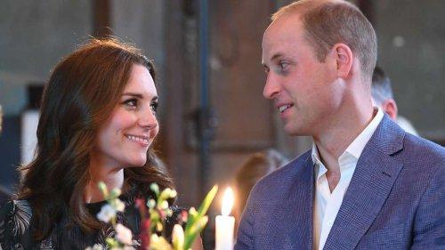 Prinz William: Geheimes Talent - so hat er das Herz von Kate erobert