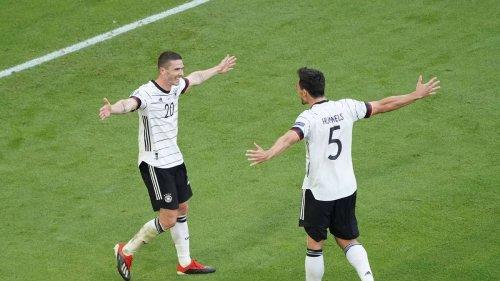 Löw-Elf besiegt den Europameister - Gosens überragt beim 4:2 gegen Portugal