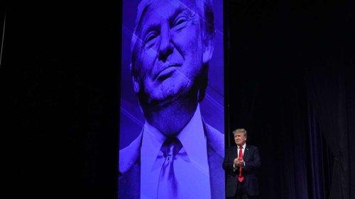 """Donald Trump """"ist unser eigener amerikanischer Kriegsverbrecher"""""""