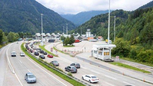 Tempolimits in Slowenien: Diese Geschwindigkeiten sind auf Autobahn, Landstraße & Co. erlaubt