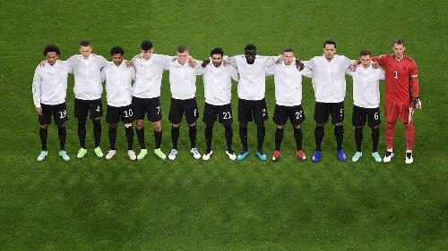 EM 2021: Überraschung bei DFB-Elf – Duo denkt über Rücktritt aus Nationalmannschaft nach