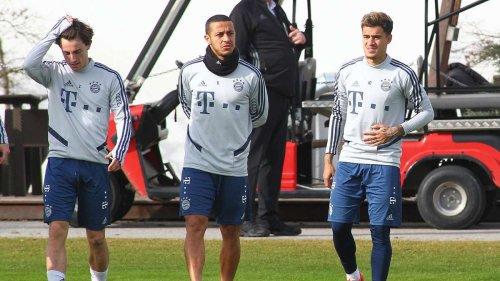 Gefeierter Star gewann Triple mit den Bayern – Jetzt stürzt er gnadenlos ab