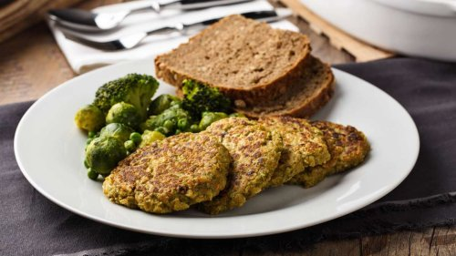 Lust auf eine vegetarische Frikadellen-Alternative? Diese Bratlinge müssen Sie probieren
