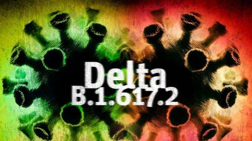 Delta-Infektion: Flüchtiger Kontakt reicht für Ansteckung - Wie die Corona-Variante trotzdem eingedämmt werden kann