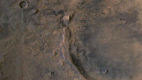 """Nasa-Rover findet See auf Mars – """"Das ist die Schlüssel-Beobachtung"""""""