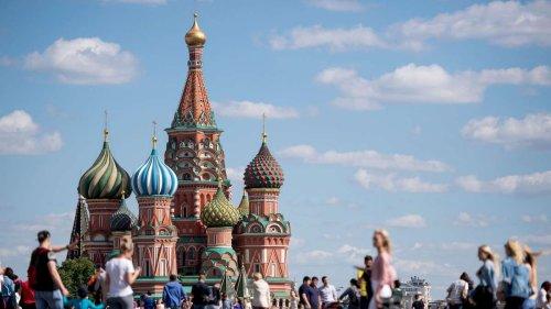 Angst vor der Justiz: Anwaltsorganisation in Russland gibt auf