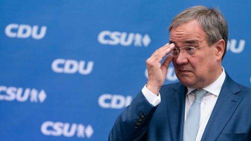 Umfrage vor Bundestagswahl: Nächstes Debakel für Laschet – Ein Kandidat kaum noch einholbar