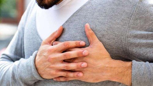 Herzinfarkt: Diese Lebensmittel reinigen die Arterien und können vorbeugen