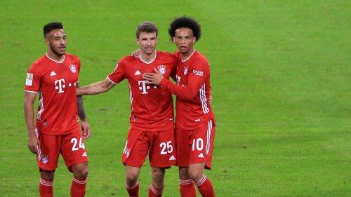 FC Bayern München: Weltmeister vor Abschied – Top-Klub baggert an Mittelfeld-Star
