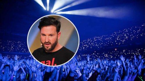 Michael Wendler droht Festnahme: Corona nur Ausrede für Konzertabsage?
