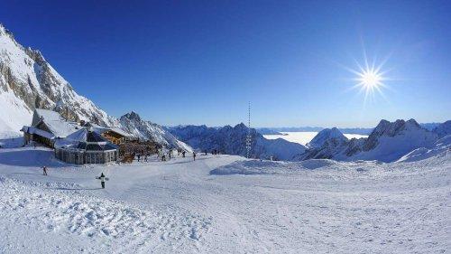 Welche Corona-Regeln gelten in den Skigebieten Bayerns im Winter 2021/22?