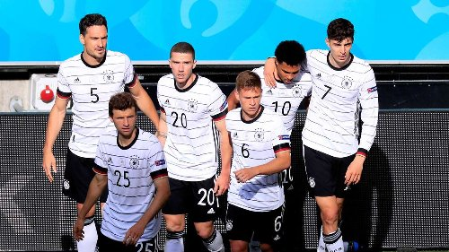 EM 2021: Thomas Müller fällt gegen Ungarn aus - zwei weitere DFB-Stammspieler fraglich