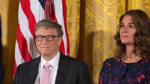 Bill und Melinda Gates: Privatdetektive beginnen mit dem Schnüffeln