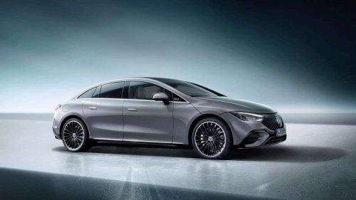 Mercedes-Fans sind von neuem E-Auto nicht gänzlich überzeugt - aufgrund eines Makels