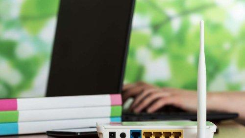 WLAN-Router im Vergleich: Das sollten Sie beim Kauf beachten