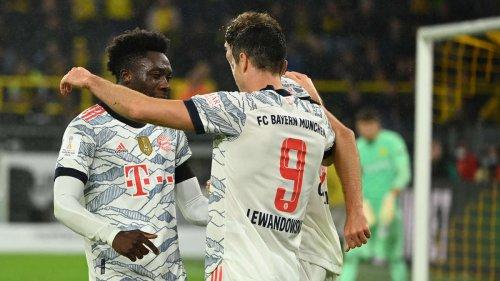 FC Bayern München vor Transfer-Hammer - Superstar drängt plötzlich auf Wechsel ins Ausland