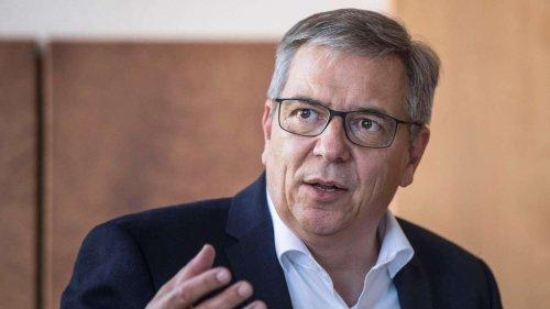 """Wiesbadener Oberbürgermeister: """"Es geht nicht darum,Schlagzeilen zu produzieren"""""""