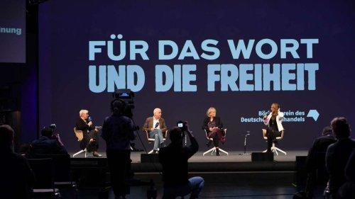 """Debatte über """"Cancel Culture"""": Die (un)freie Sprache"""