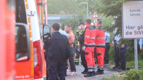 Unfassbare Bilanz aus Hamburg: unter 24 Stunden – 5 Messerattacken und 7 Verletzte!