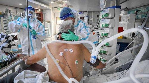Corona auf dem Balkan: Das Virus wütet verheerend in Serbien, Rumänien und Bulgarien