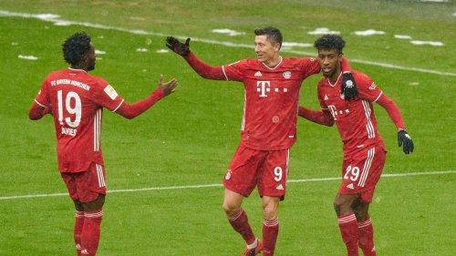 FC Bayern München: Steht ein spektakulärer Spielertausch mit dem FC Chelsea bevor?