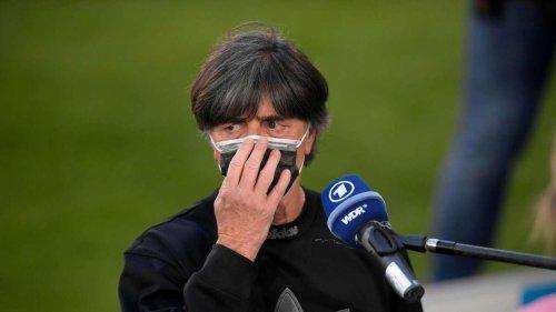 EM 2021: Jogi Löw streicht Trio - Diese DFB-Profis müssen gegen Frankreich auf die Tribüne