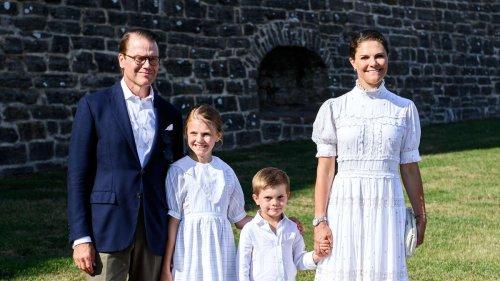 Prinzessin Estelle: Neues Foto sendet wichtige Botschaft