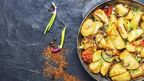 Schmelzkartoffel-Rezept: Diese genialen Kartoffeln schmelzen regelrecht auf Ihrer Zunge