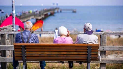 Sie möchten früher in Rente gehen? Wie Sie Ihre Arbeitszeit um Jahre verkürzen können, verrät ein Finanzexperte