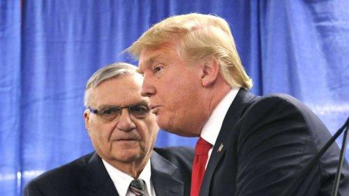 Trotz Pleite in Arizona: Donald Trump macht einfach weiter
