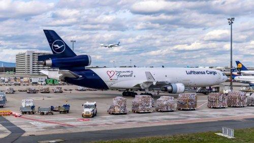 Letzte Landung: Ära bei Lufthansa Cargo geht zu Ende