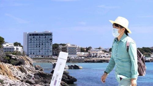 Spanien ist Corona-Hochinzidenzgebiet: Neue Regeln für Reiserückkehrer