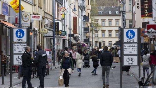 Wiesbaden: Fußgängerzone Wellritzstraße wird verlängert