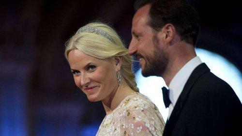 Kronprinzessin Mette-Marit: Sie gibt private Einblicke in ihr Zuhause
