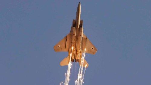 Israels aufmerksames Misstrauen – Iran führt Atompläne fort