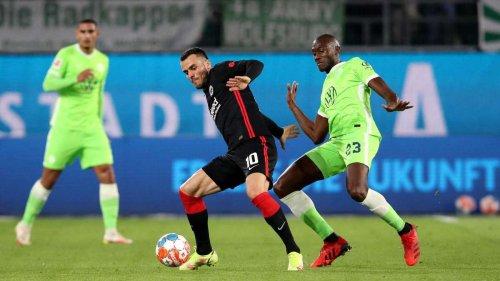 Eintracht: Einige Spieler ein Stück weit von einem guten Bundesliganiveau entfernt
