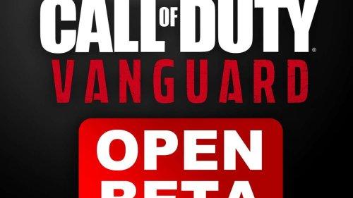 Vanguard: Beta Start für Xbox und PC – Alles zu Datum, Uhrzeit und Anmeldung