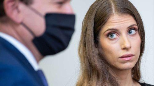 Cathy Hummels erneut vor Gericht: Kein Urteil am ersten Verhandlungstag