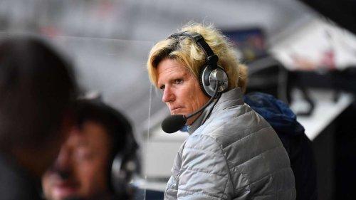 EM 2021: Sexistische Hetze gegen Kommentatorinnen - ZDF reagiert offensiv