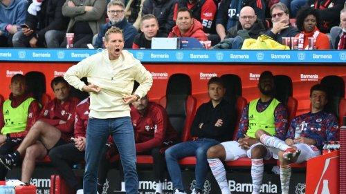 FC Bayern: Der schlaue Julian Nagelsmann